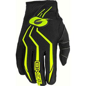 ONeal Element Rękawiczka rowerowa Mężczyźni żółty/czarny